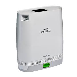 Concentrador de oxígeno portátil (POC)