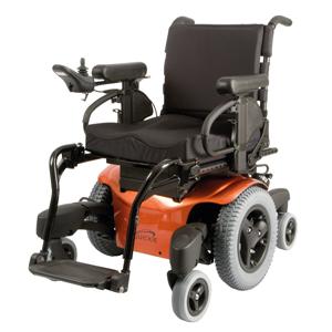 Silla motorizada QM-710