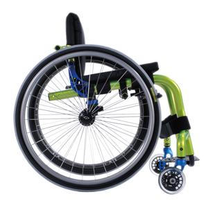 Silla de ruedas Especializada